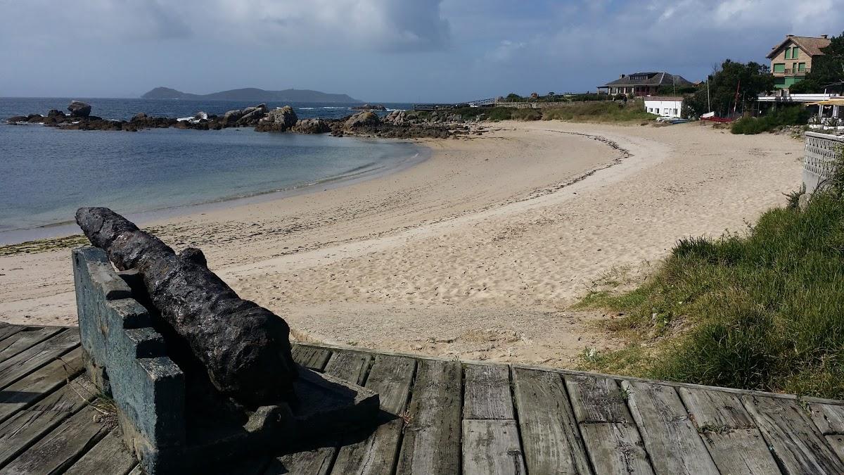 Playa de A Barrosa en O Grove - imagen 2