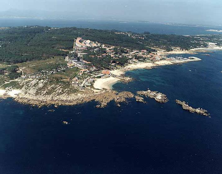Playa de A Barrosa en O Grove - imagen 4