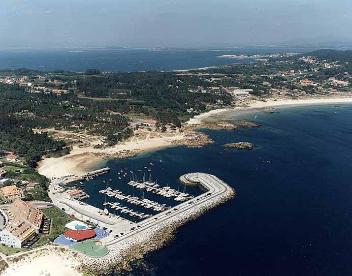 Playa de A Barrosa en O Grove - imagen 5