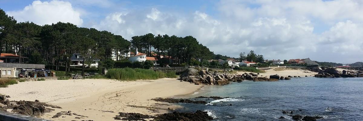 Playa de A Barrosa en O Grove - imagen 7