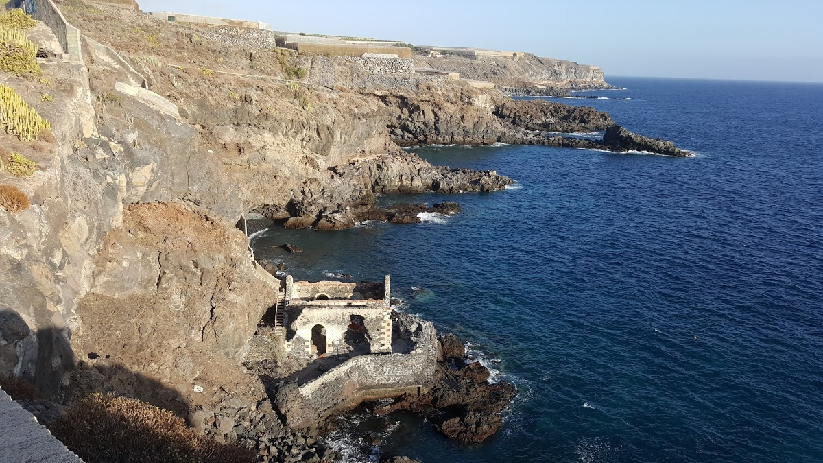 Playa de Aguadulce en Guía de Isora - imagen 1