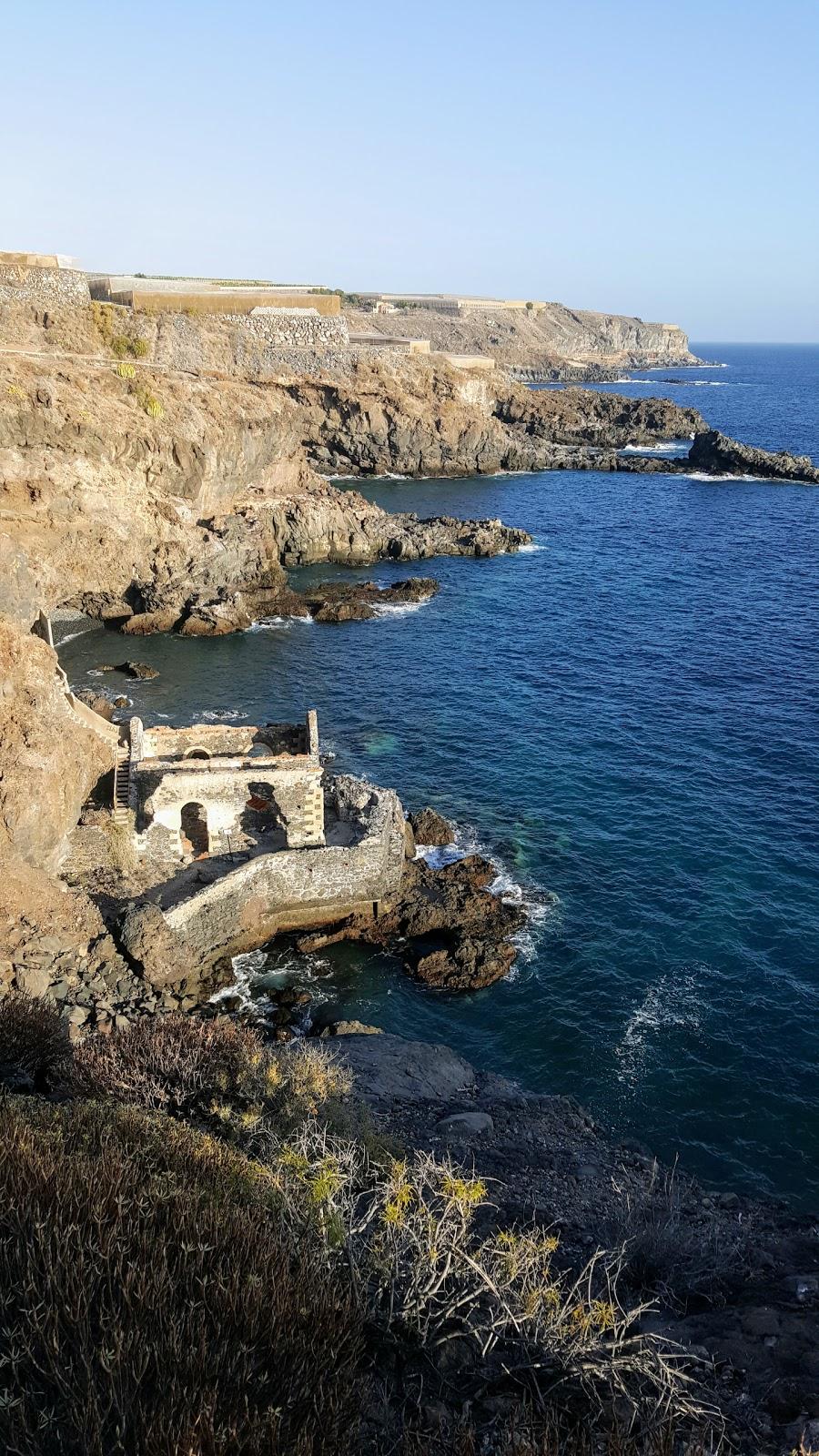 Playa de Aguadulce en Guía de Isora - imagen 2