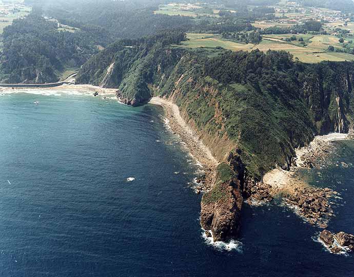 Playa de Aguilar en Muros de Nalón - imagen 6