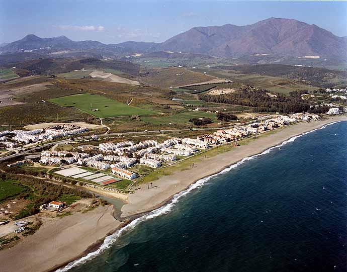 Ancha / Playa Chica