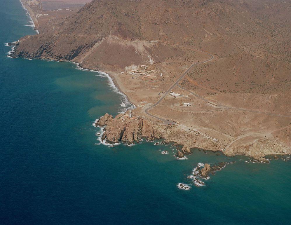 Ancón de Cabo de Gata / Corralete