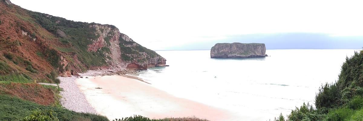 Playa de Andrín en Llanes - imagen 7