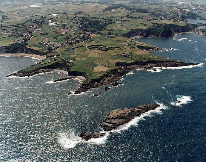 Playa de Aramar en Gozón - imagen 2
