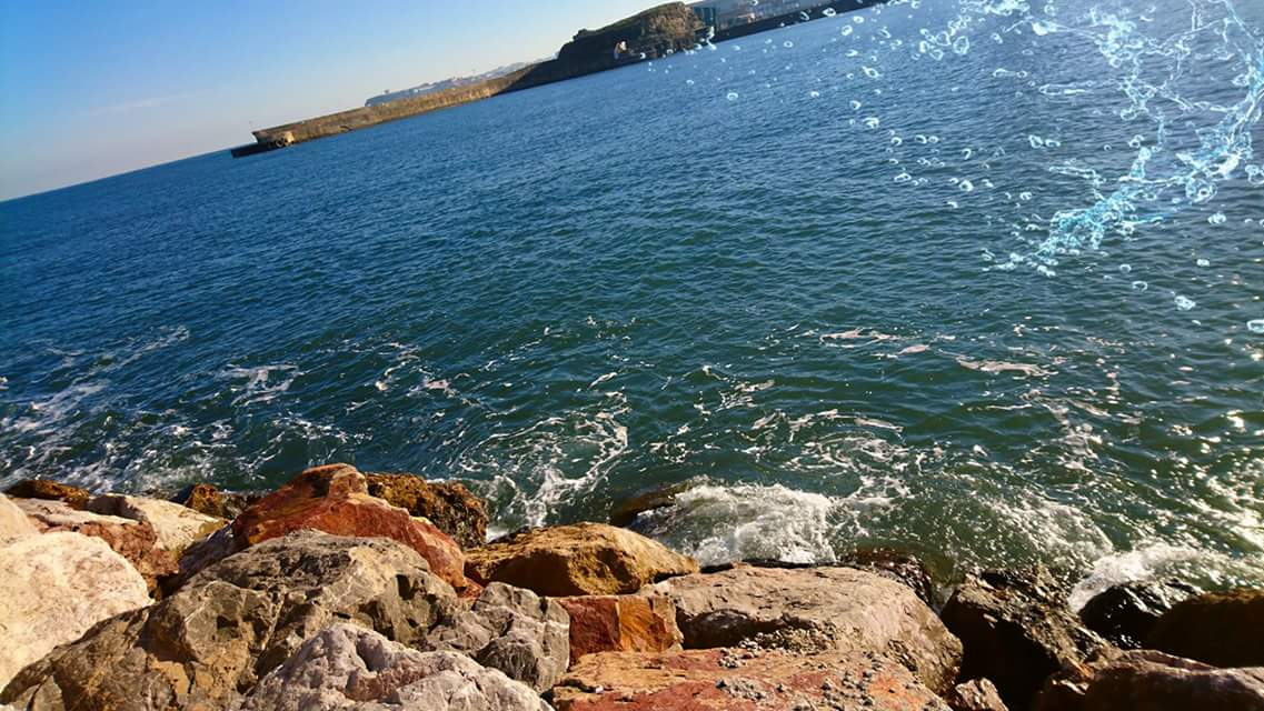 Playa de Arbeyal en Gijón - imagen 3