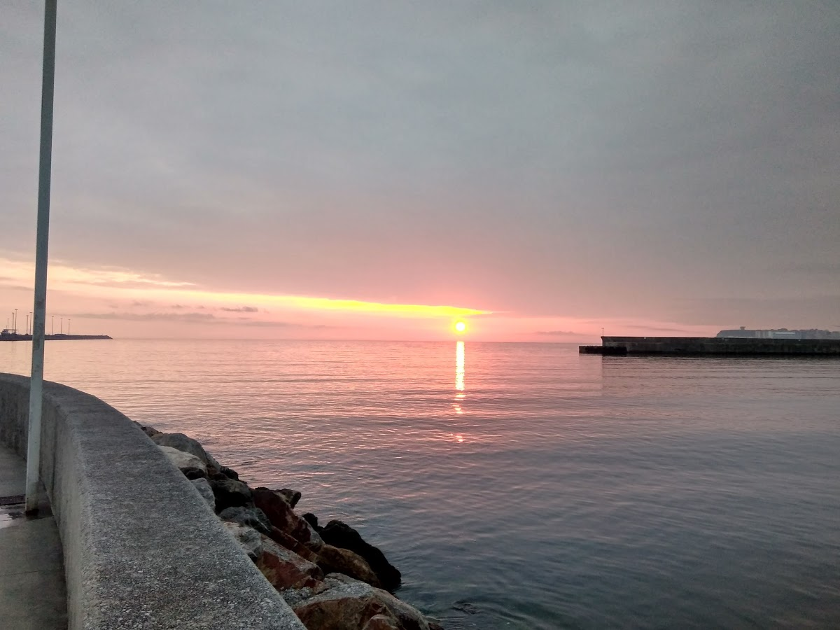 Playa de Arbeyal en Gijón - imagen 4