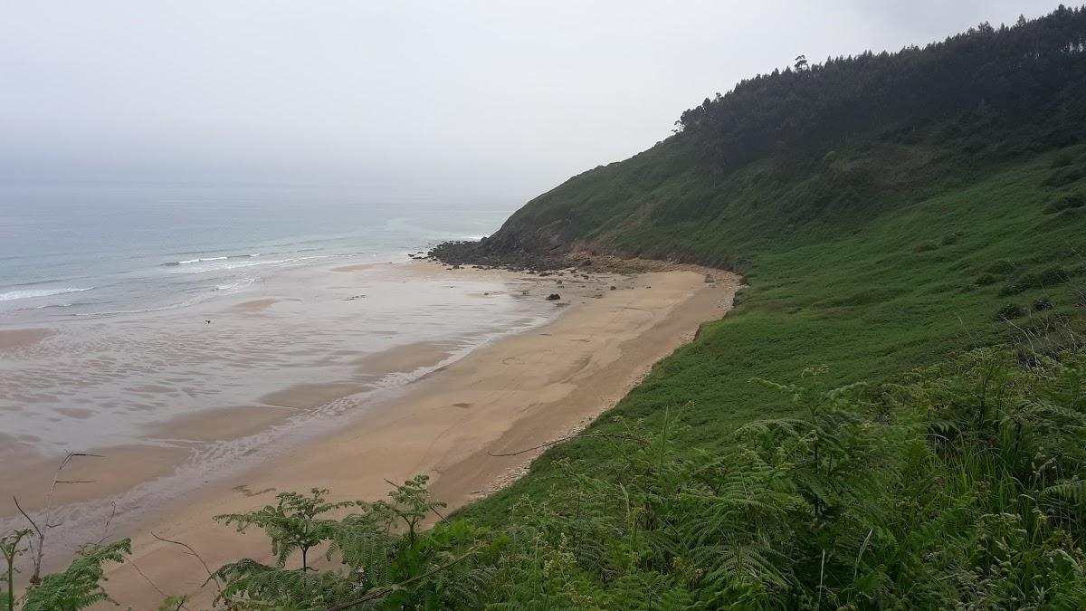 Playa de Arenal de Morís / Caravia en Caravia - imagen 2
