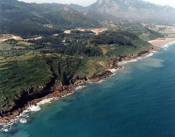 Playa de Arenal de Morís / Caravia en Caravia - imagen 6