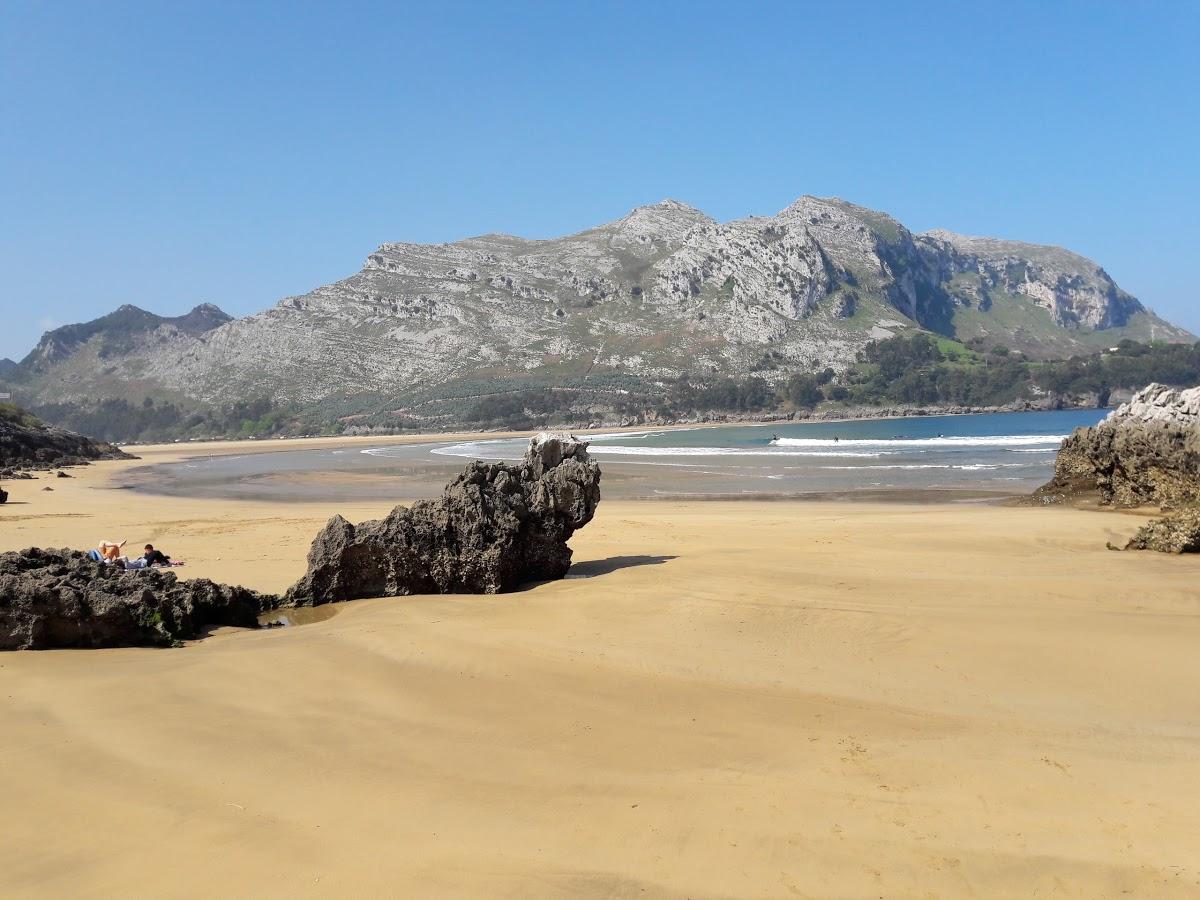 Playa de Arenillas / Islares en Castro-Urdiales - imagen 3