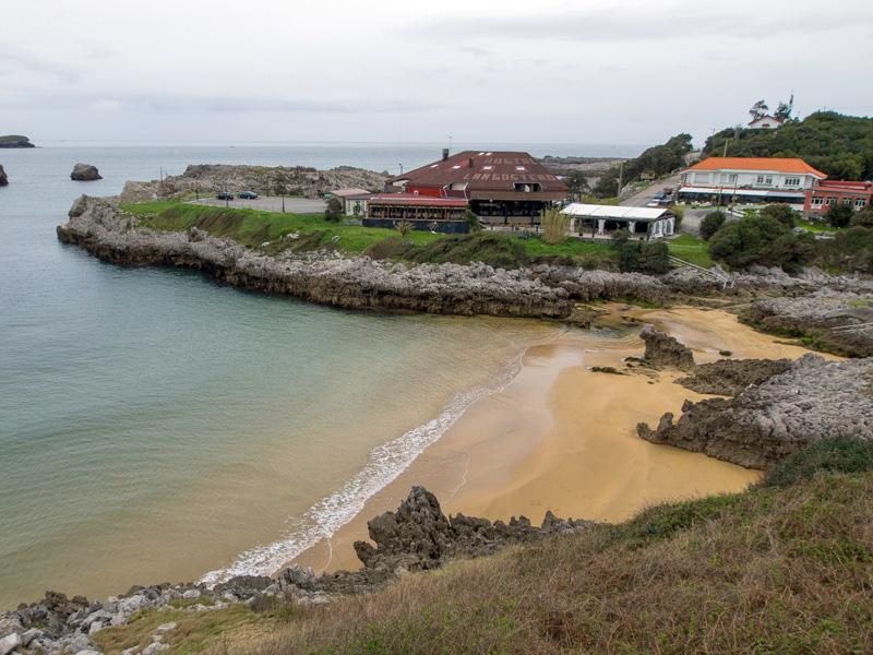 Playa de Arenillas / Islares en Castro-Urdiales - imagen 6