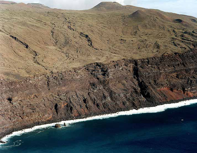 Playa de Argaga en Vallehermoso - imagen 2