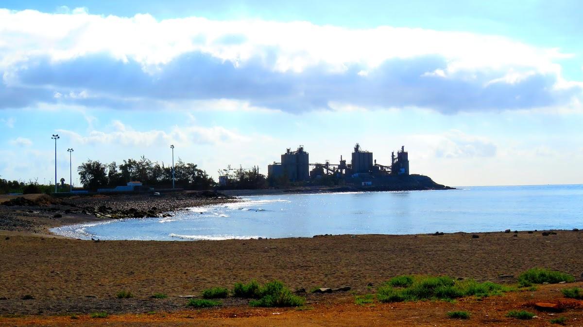Playa de Arguineguín en Mogán - imagen 2