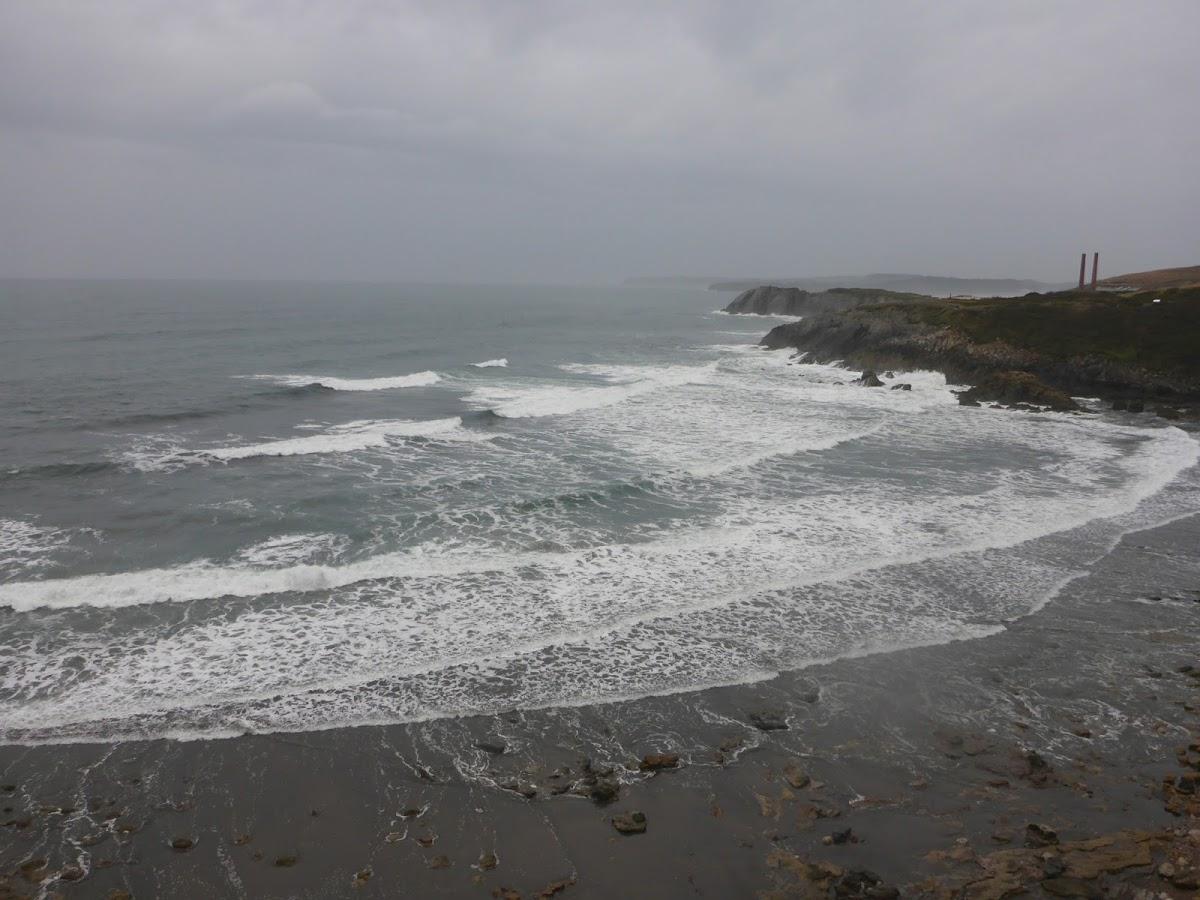 Playa de Arnao en Castrillón - imagen 2