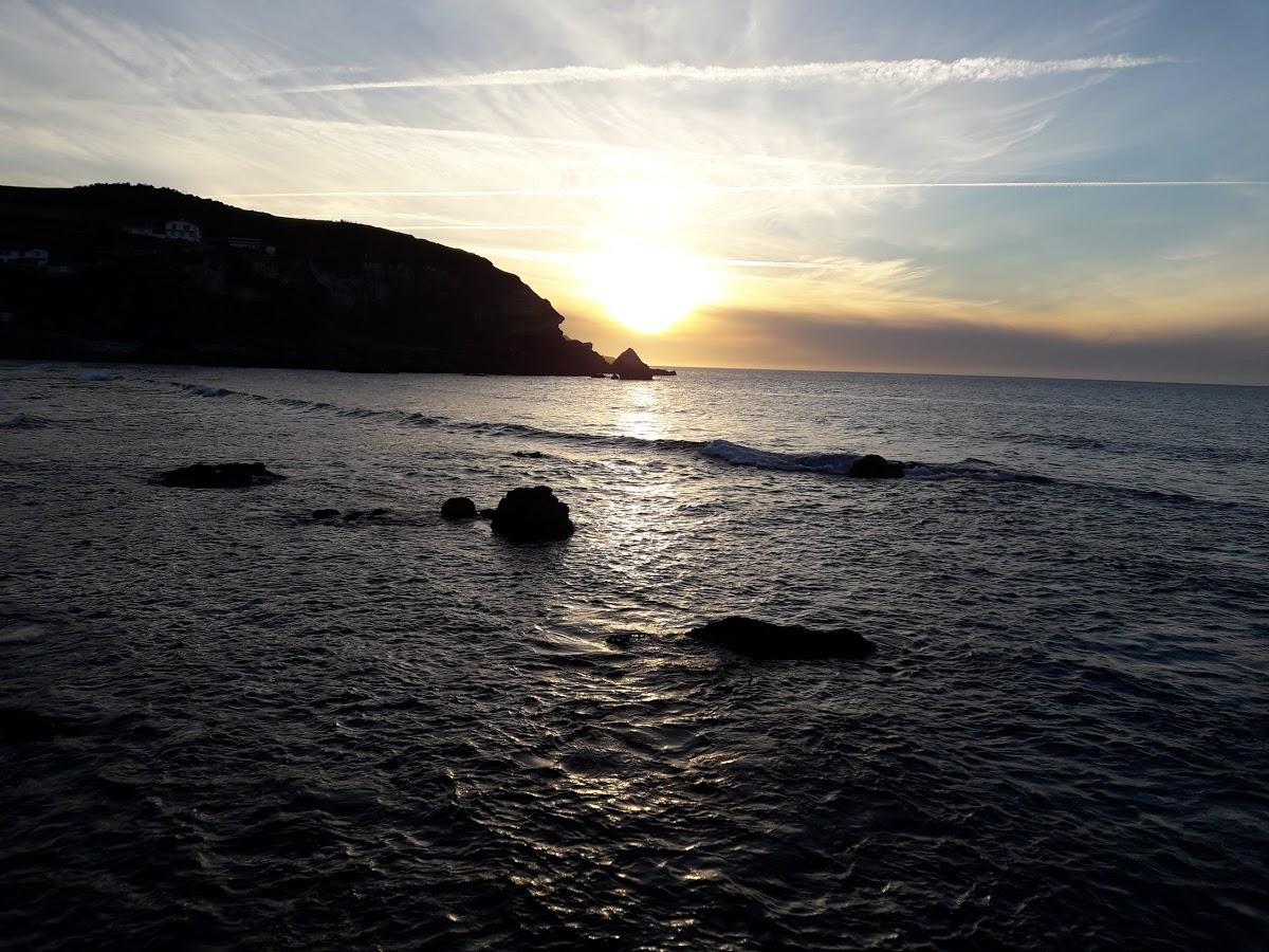 Playa de Arnao en Castrillón - imagen 4