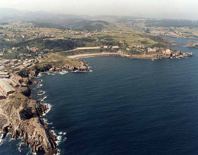 Playa de Arnao en Castrillón - imagen 5