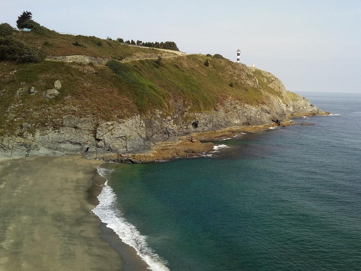 Playa de Arnelles en Coaña - imagen 2