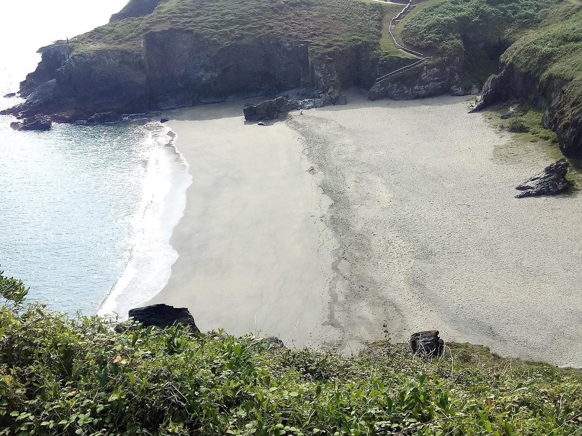 Playa de Arnelles en Coaña - imagen 4