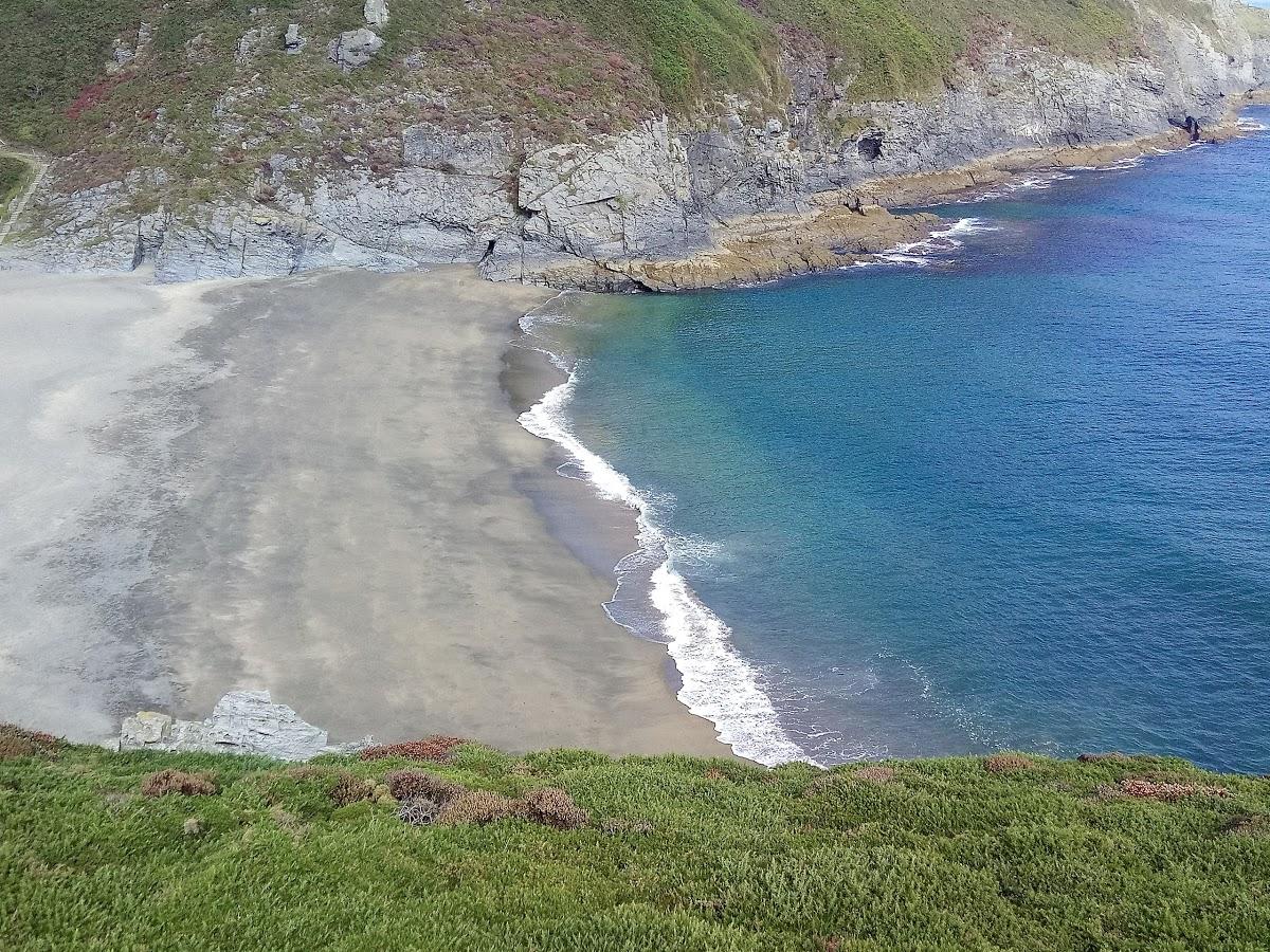 Playa de Arnelles en Coaña - imagen 5