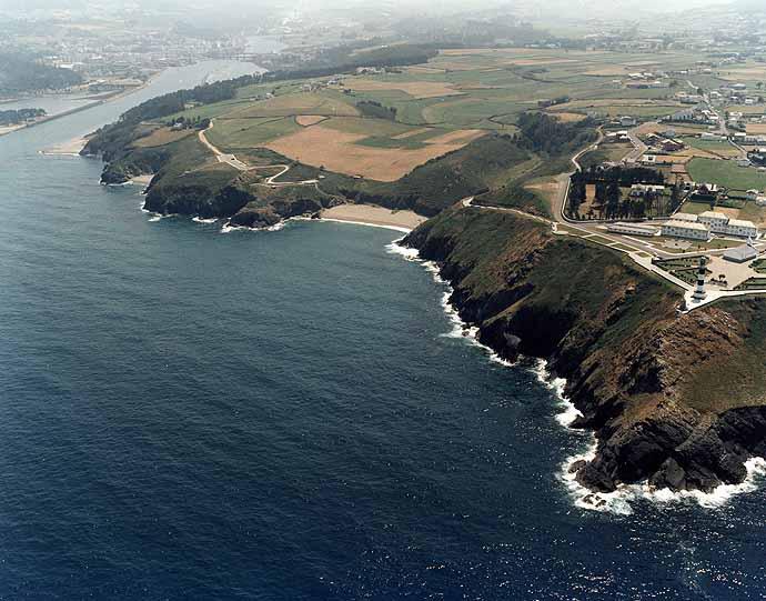 Playa de Arnelles en Coaña - imagen 6
