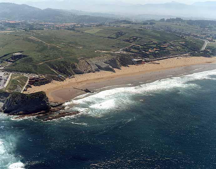 Playa de Arrietara- Atxabiribil / Sopelana en Sopela - imagen 6