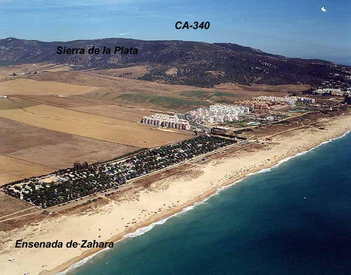 Playa de Atlanterra en Tarifa - imagen 5