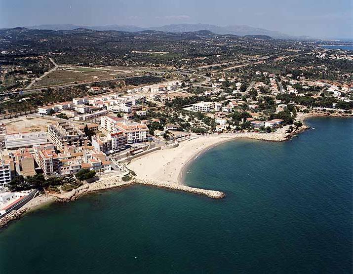 Playa de Baconé en L'Ampolla - imagen 2