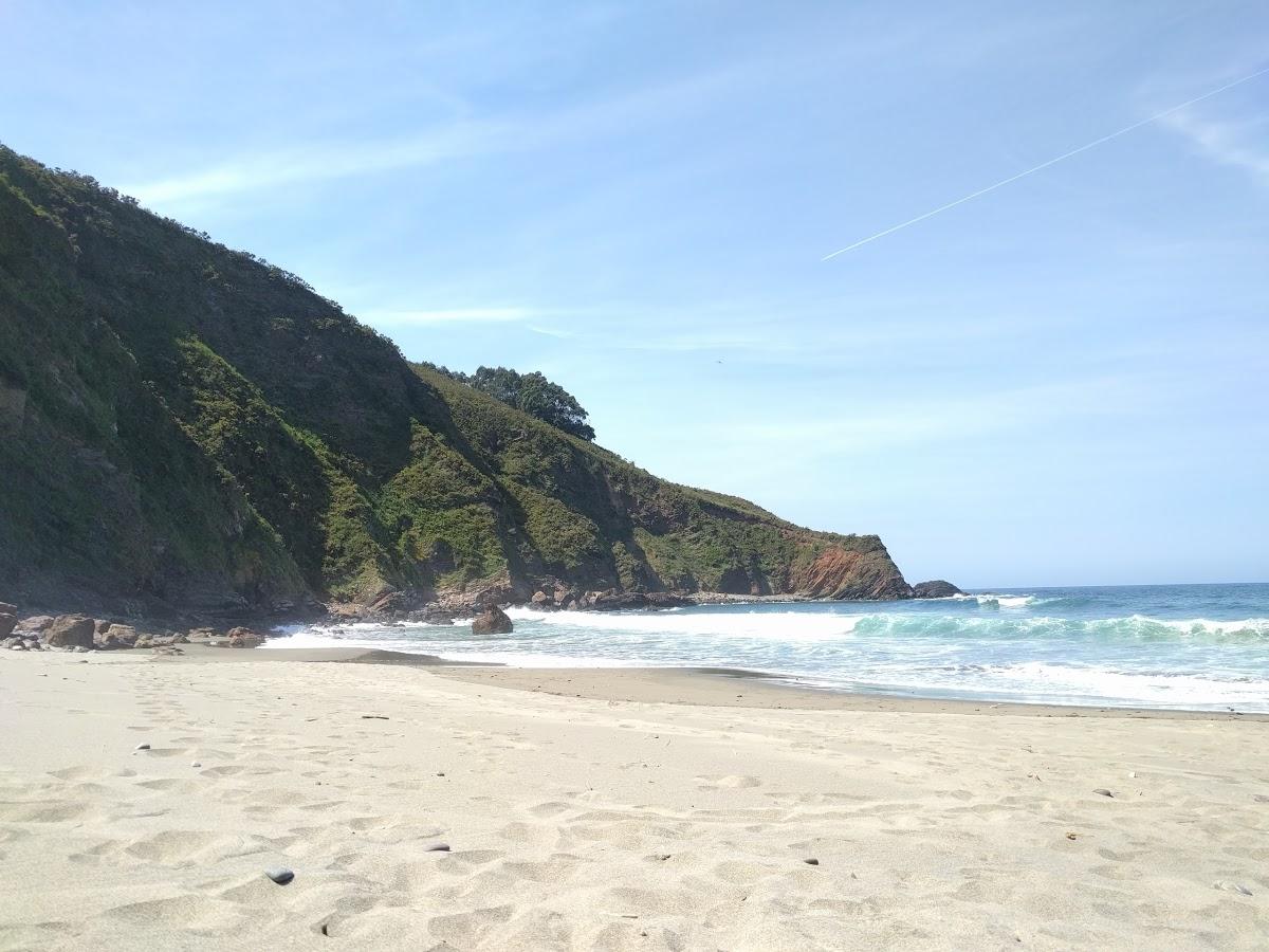 Playa de Bahínas en Castrillón - imagen 3