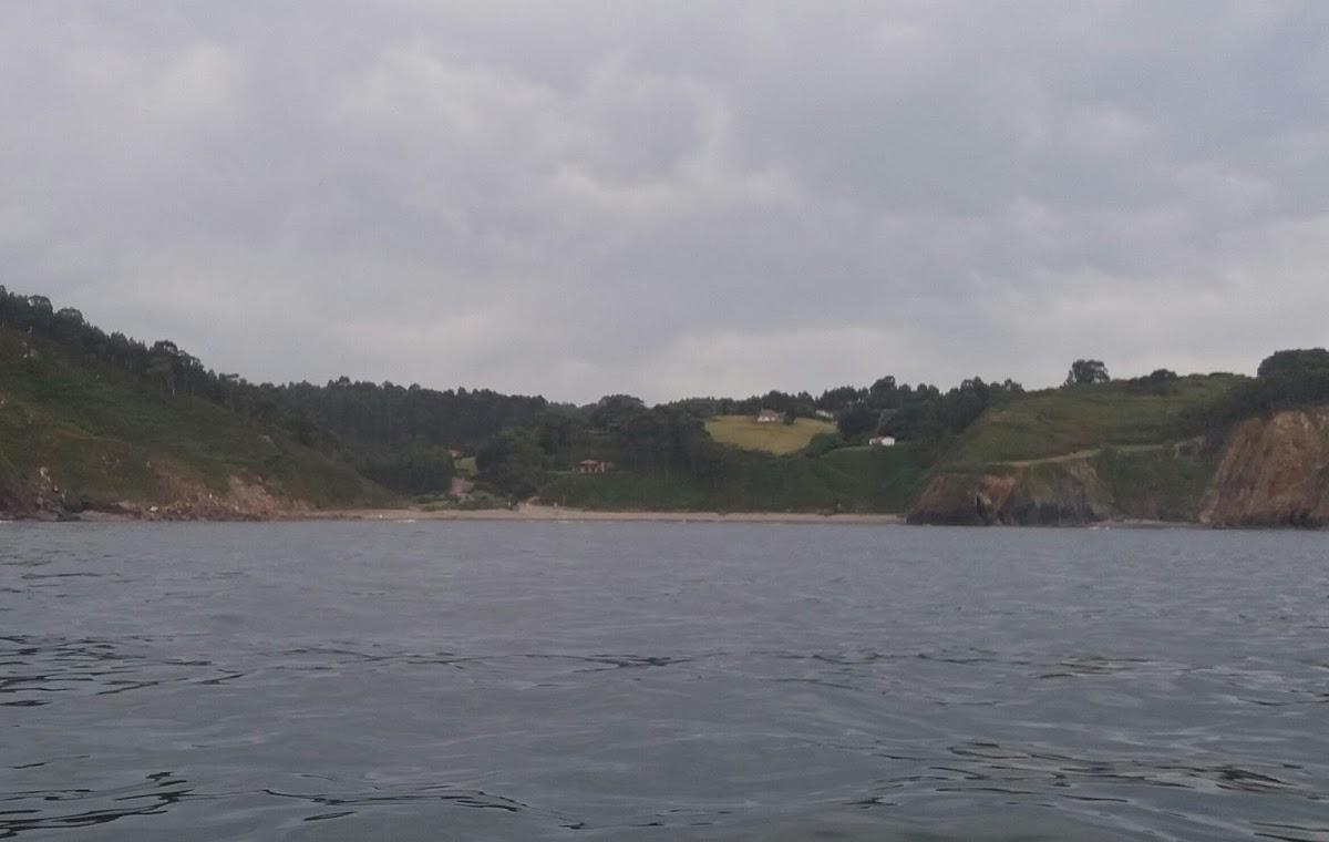 Playa de Bahínas en Castrillón - imagen 4