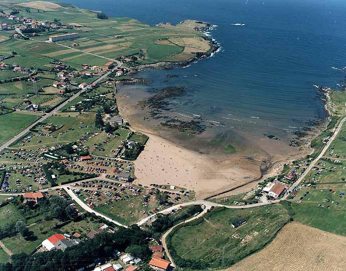 Playa de Bañugues en Gozón - imagen 4
