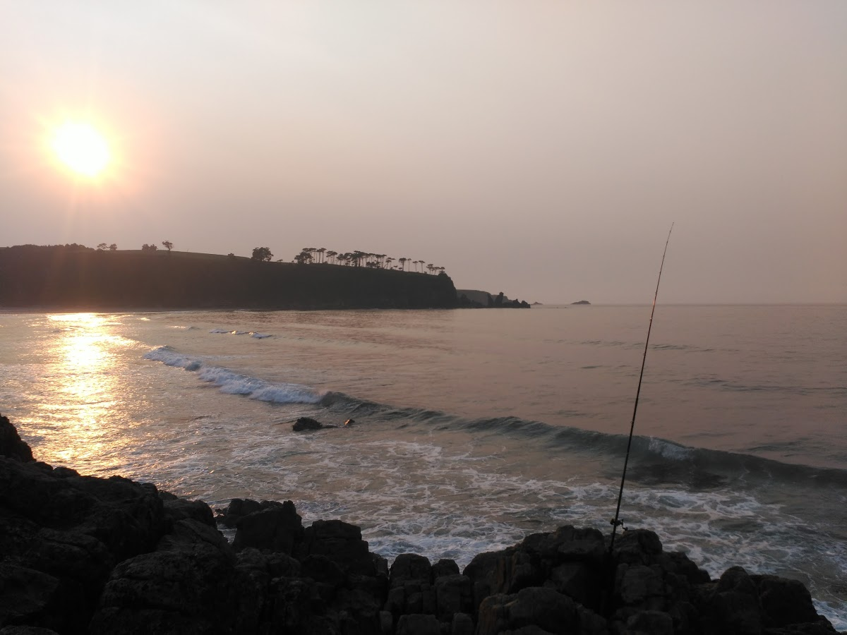 Playa de Barayo / La Vega en Valdés - imagen 1