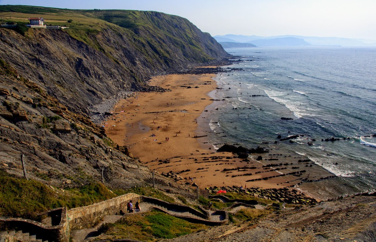 Playa de Barrika en Barrika - imagen 1