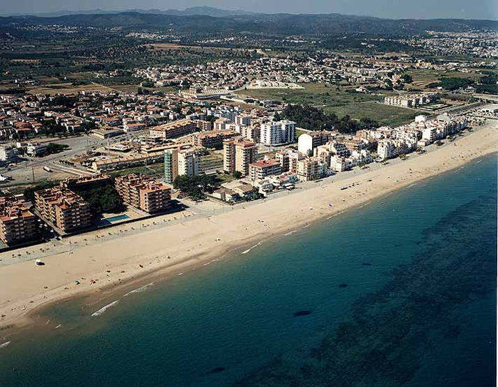 Playa de Barrio Marítimo / Barri Marítim en Torredembarra - imagen 1