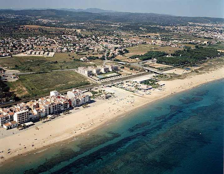Playa de Barrio Marítimo / Barri Marítim en Torredembarra - imagen 2