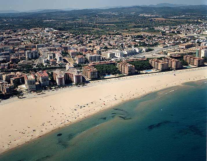 Playa de Barrio Marítimo / Barri Marítim en Torredembarra - imagen 3