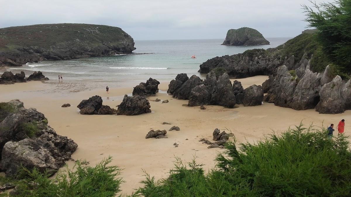 Playa de Barro en Llanes - imagen 3