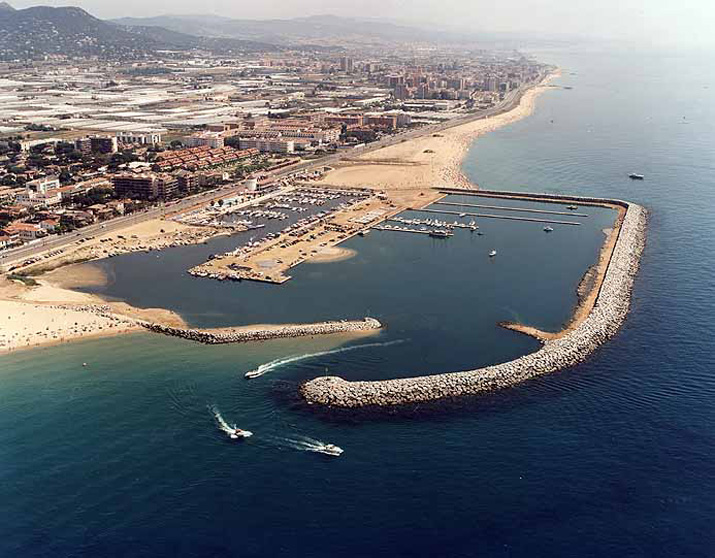 Playa de Bellamar en Premià de Mar - imagen 2