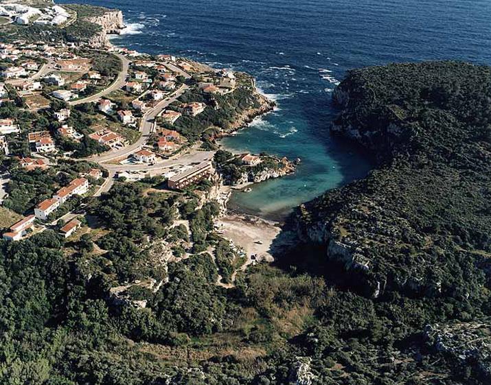 Playa de Binibeca Nou en Sant Lluís - imagen 3