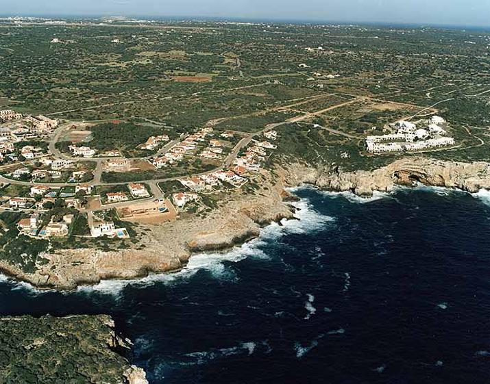 Playa de Binibeca Nou en Sant Lluís - imagen 4