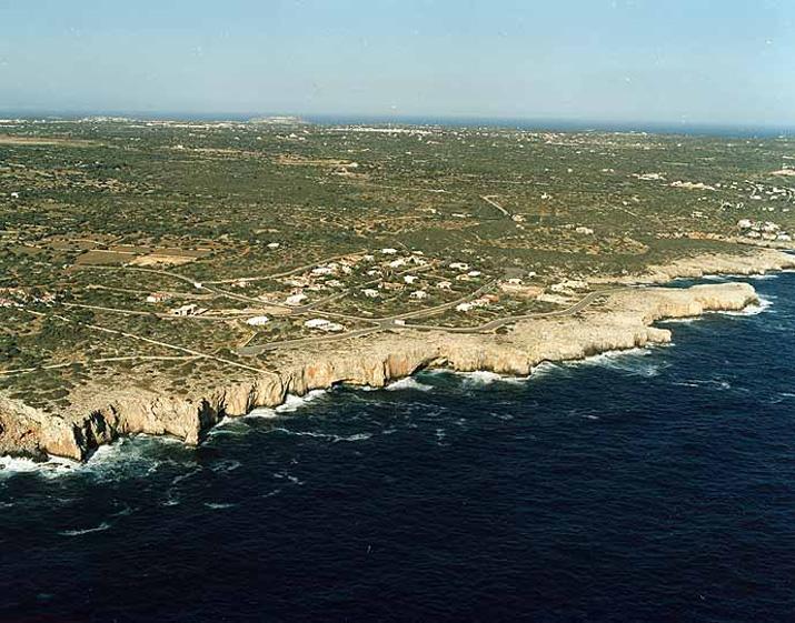 Playa de Binibeca Nou en Sant Lluís - imagen 9