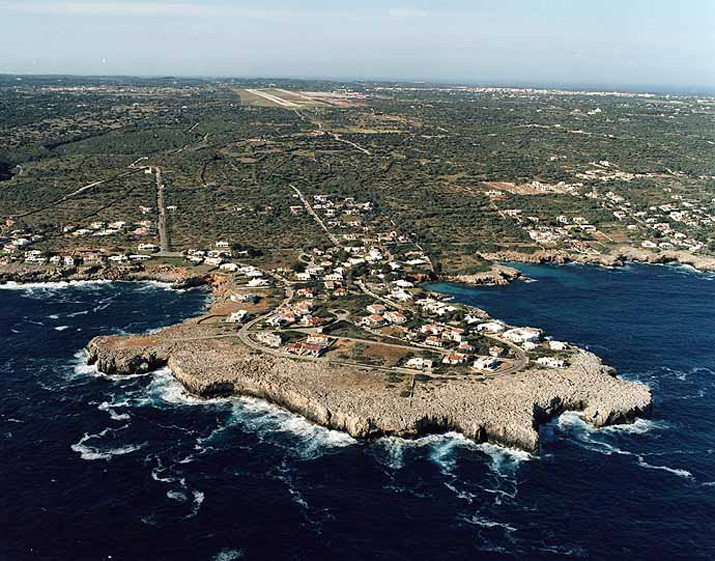 Playa de Binibeca Nou en Sant Lluís - imagen 10
