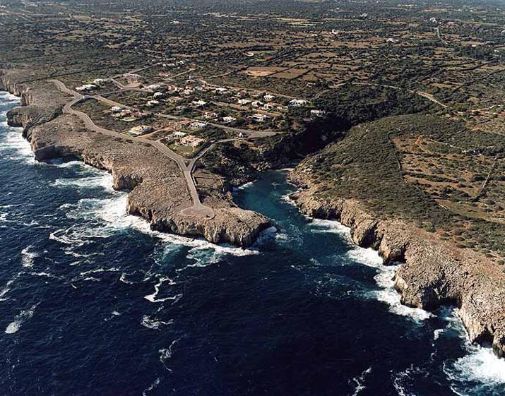 Playa de Binibeca Nou en Sant Lluís - imagen 11