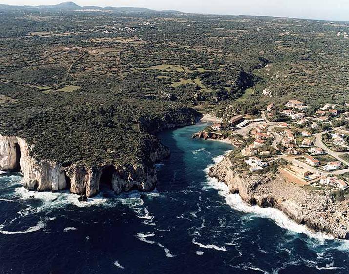 Playa de Binibeca Nou en Sant Lluís - imagen 12