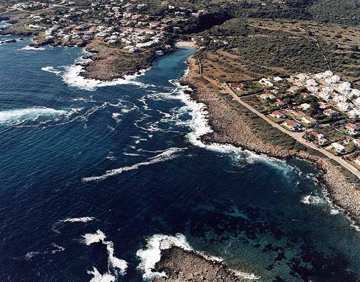 Playa de Binibeca Nou en Sant Lluís - imagen 14