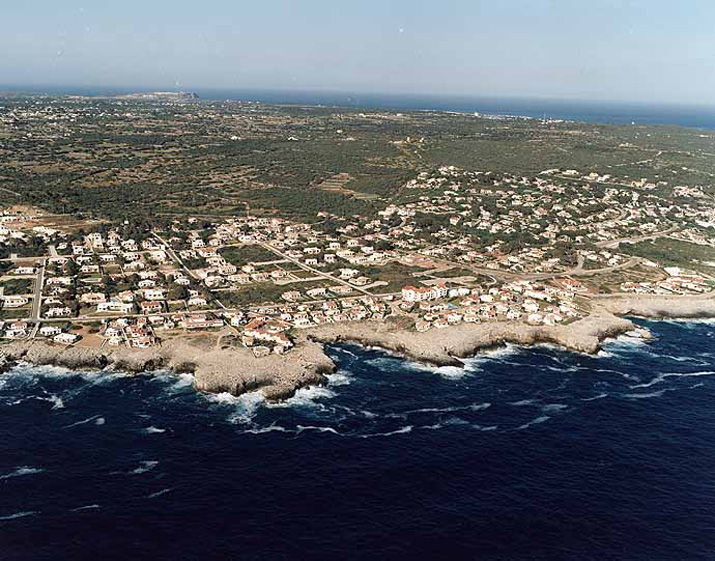 Playa de Binibeca Nou en Sant Lluís - imagen 17