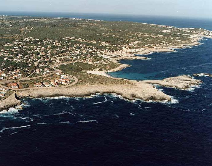 Playa de Binibeca Nou en Sant Lluís - imagen 18