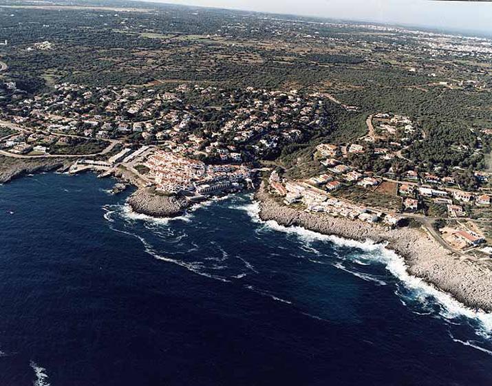 Playa de Binibeca Nou en Sant Lluís - imagen 19