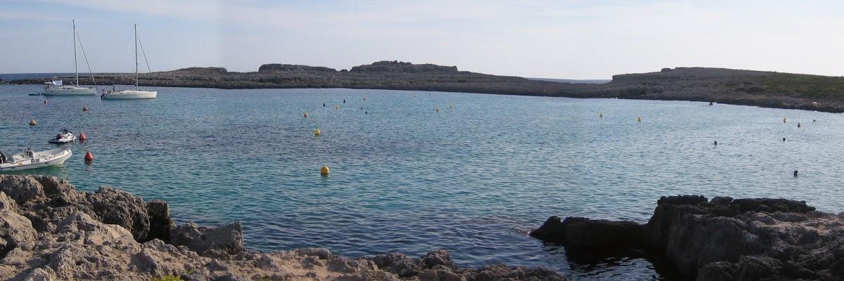 Playa de Binibeca Nou en Sant Lluís - imagen 24